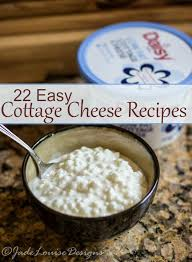 Cooking Cottage Cheese best 25 daisy cottage cheese ideas on pinterest dry cottage