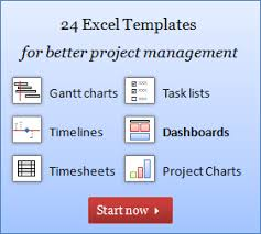 Excel Task Management Template Get A Copy Of Excel Project Management Templates Today Chandoo