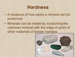 The Way A Mineral Reflects Light Minerals U0026 Rocks Ppt Download