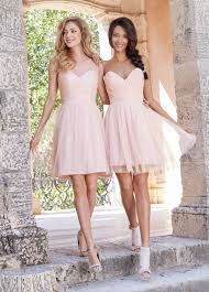 designer bridesmaid dresses a bridal closet