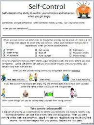 download self awareness worksheets for kids what type
