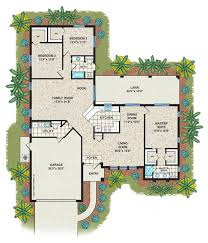 3 bedroom floor plans the home plan 3 bedroom 2 bath 2 car garage 2 042 sq