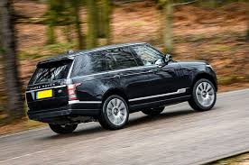 2019 land rover range rover vogue used overfinch se