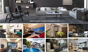 Interior Designer Company Top Best Interior Designers In Singapore Interior Design Company Firm