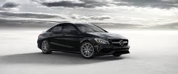 mercedes cla45 amg build your 2018 amg cla45 4 door coupe mercedes