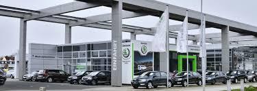 Autohaus Bad Schwartau Ihr škoda Händler In Lübeck Auto Senger