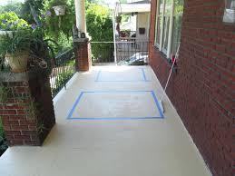 Concrete Patio Floor Paint Ideas by Dark Cool Deck Paintvalspar Oil Porch And Floor Paint Colors Color