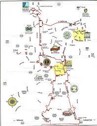 Ocala Fl Map Florida Map The Villages My Blog