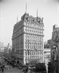 Hotel Near Times Square Sanctuary The Secret Entrance To The Knickerbocker Hotel U2013 New York New