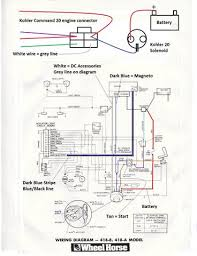 repower wiring help wheel horse electrical redsquare wheel