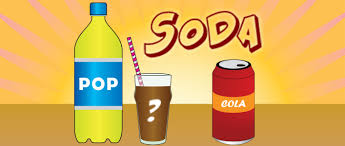 Pop Vs Soda Map Slideshow Life Of A Soda How Cola Is Made How Much Sugar Is