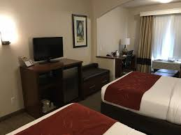 Comfort Suites Magic Mountain Hotel Comfort Suites Stevenson Ranch Usa Booking Com