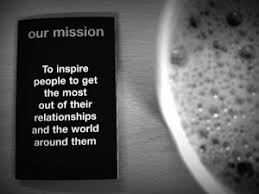 strong personal mission statement works like a career gps