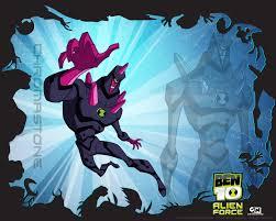 alien powerful ben 10 alien force ben 10 alien force