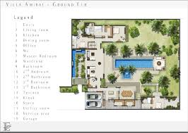 villa floor plan villas with floor plan tsls properties