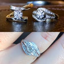 grandmothers ring allen jewelers 25 reviews jewelry 611 4th st santa