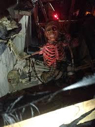 uss halloween horror nights 2012 clinton lonsie october 2013