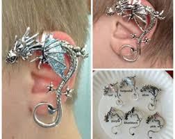 jual ear cuff fairy ear cuff etsy