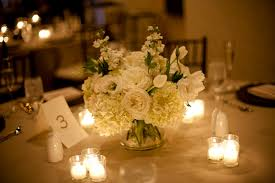 centerpiece rentals classic formal ivory white ballroom centerpiece