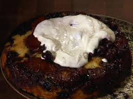 rum pineapple upside down cake recipe guy fieri food network