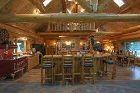 wood home interiors log home interiors decorating everything log homes