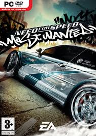 Download Need For Speed Most Wanted Baixar Grátis