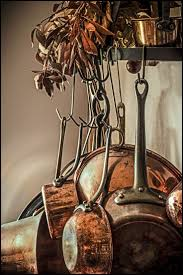 Copper Kitchen Canisters 203 Best Compliments To Copper Images On Pinterest Copper