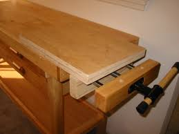 Work Bench With Vice Who Here Owns A Harbor Freight Workbench Page 2 The Firing