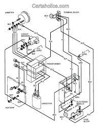 1991 ezgo wiring diagram on 1991 images free download wiring