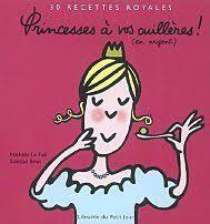 princesse cuisine un repas de princesse vilaine fifi