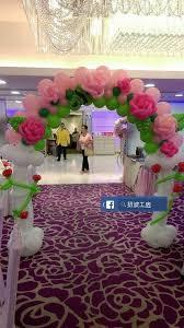 685 best balloons images on pinterest balloon arch balloon
