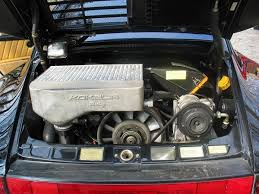 v8 porsche 911 for sale 1988 porsche turbo for sale