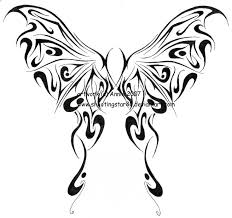 22 best shooting star and butterfly tattoos images on pinterest