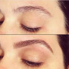 all about brows muah by alexandria