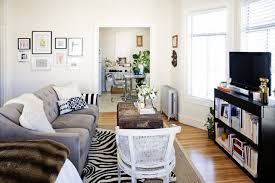 Efficiency Apartment Ideas 5 Ways To Lay Out A Studio Apartment Apartment Therapy