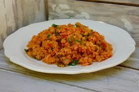 comment cuisiner du boulgour boulgour à la turque la p tite cuisine de pauline