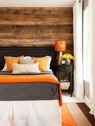 deco chambre orange décoration chambre orange et beige 18 20140638 murale