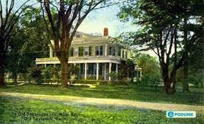 Comfort Inn Old Saybrook Old Saybrook Connecticut Town Information Epodunk