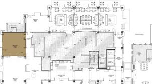 floor plans with pictures venue floor plans and capacity hotel