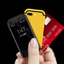 smallest android phone unbranded generic android bar 8gb cell phones smartphones ebay