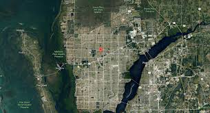 Map Of Cape Coral Florida by Cape Coral Florida Vacant Land For Sale Land Century
