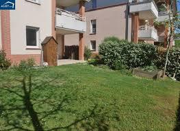 terrasses et jardin vente appartement avec terrasse t3 f3 cugnaux terrasse et jardin