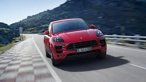 porsche red wallpaper porsche macan gts concept red cars u0026 bikes 7983