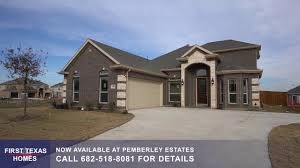 first texas homes 902 netherfield parkway mansfield tx 76063