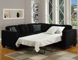 sofa luxury small leather sectional sleeper sofa furniture