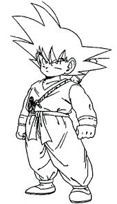 coloring pages dragon ball coloring pages dragon ball gt