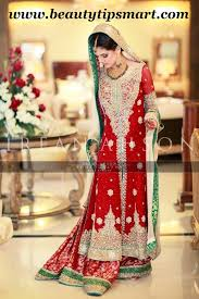 latest bridal red lehenga designs 2017 prices by designer