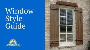 window styles popular window styles for your home remodeling project