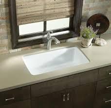 Undermount Cast Iron Kitchen Sink by 562 Best Kitchen Sinks Images On Pinterest Kitchen Sinks Copper