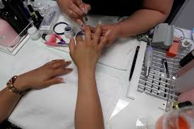 business profile nail bar takes a lavish approach to customer